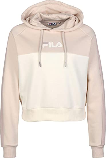 Fila Landers W Hoodie: Amazon.co.uk: Clothing