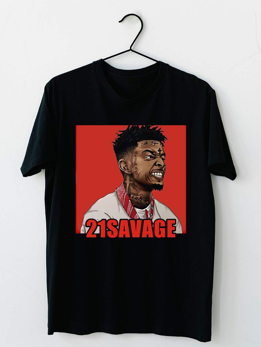 21 Savage T Shirt For Unisex