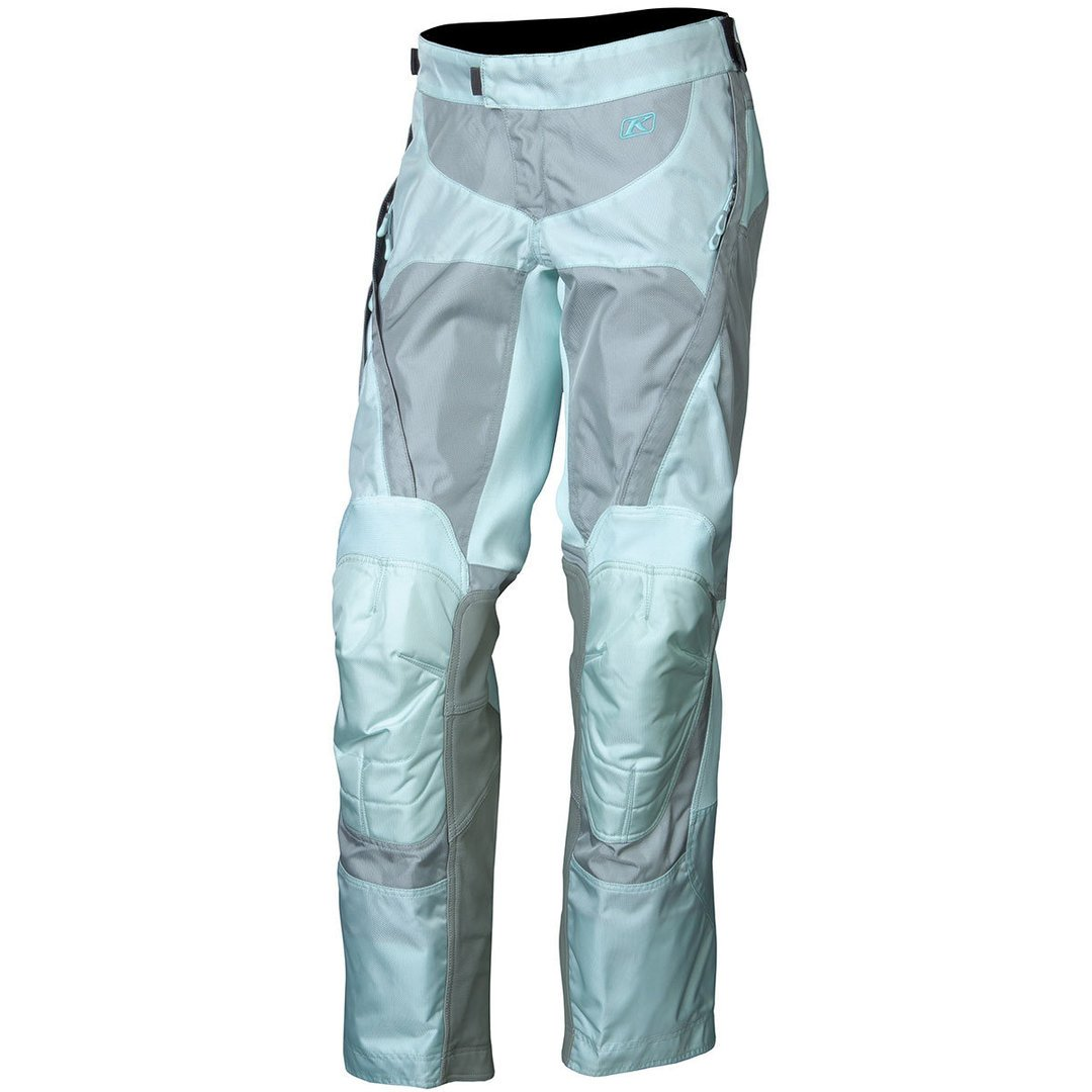 Blue//Size 16 Klim Savanna Womens Motocross Motorcycle Pants