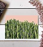 Cactus, Modern Print, Cactus Print, Cactus Art Print, Desert Print, Desert Art, Pink and Green, Art Print, Cacti, Cactus Photography, Southwestern Art, Southwest Print, Desert Print, 8x10 inch