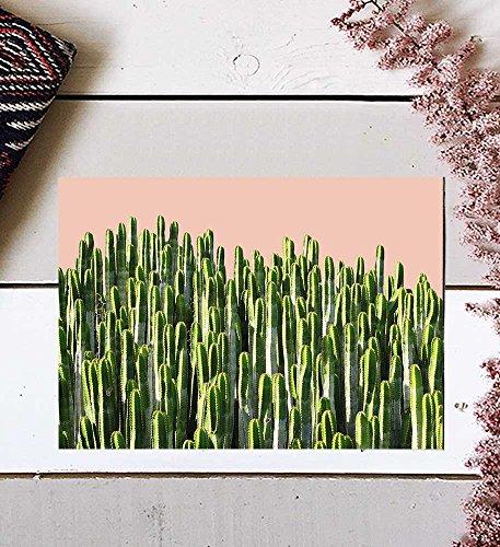 Cactus, Modern Print, Cactus Print, Cactus Art Print, Desert Print, Desert Art, Pink and Green, Art Print, Cacti, Cactus Photography, Southwestern Art, Southwest Print, Desert Print, 8x10 inch by MotivatedWallArt