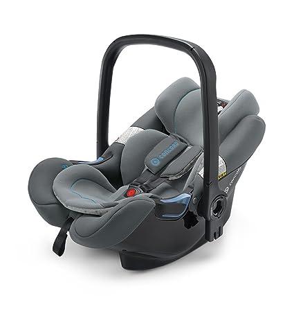 Concord - Silla de Auto Air-Safe gris - Grupo 0+