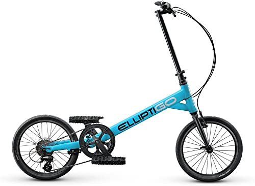 ElliptiGO SUB – The World s First Outdoor Stand Up Bike