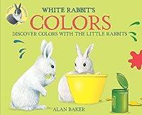 White Rabbit's Color Book (Little