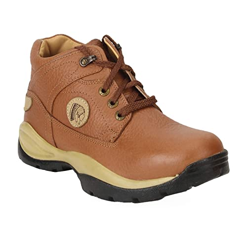 Elephant Tan Casual Shoes