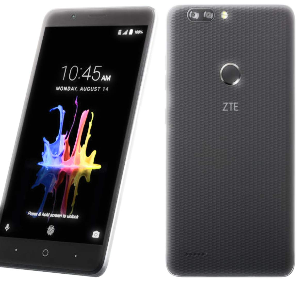 ZTE Blade Z MAX Z982- Best phone for battery