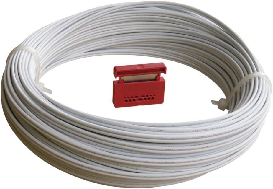 Rhee 40022,2W de 30m Polímero óptica Cable Dublex cintura