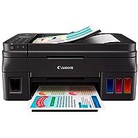 Canon Pixma G4100 Impresora Multifuncional de Tinta