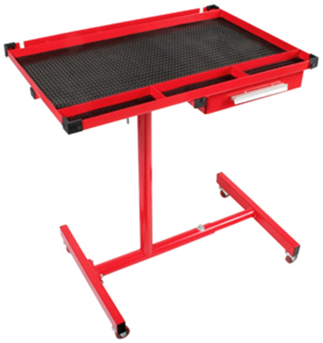 Sunex 8019 Heavy Duty Adjustable Work Table with Drawer by Sunex Tools