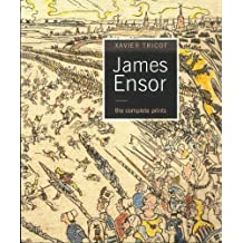 James Ensore The Complete Prints