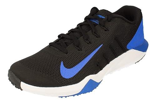 puesto repertorio pelota  Buy Nike Mens Retaliation Tr 2 Training Shoes at Amazon.in