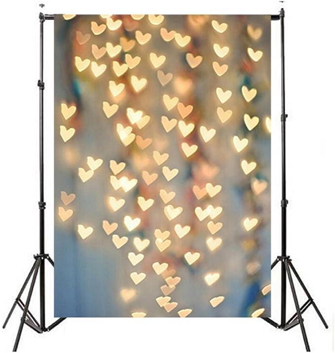 newkelly amante con purpurina de ensueño Haloes fotografía fondo ...