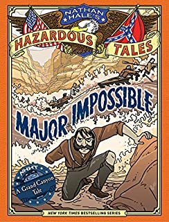 Book Cover: Major Impossible