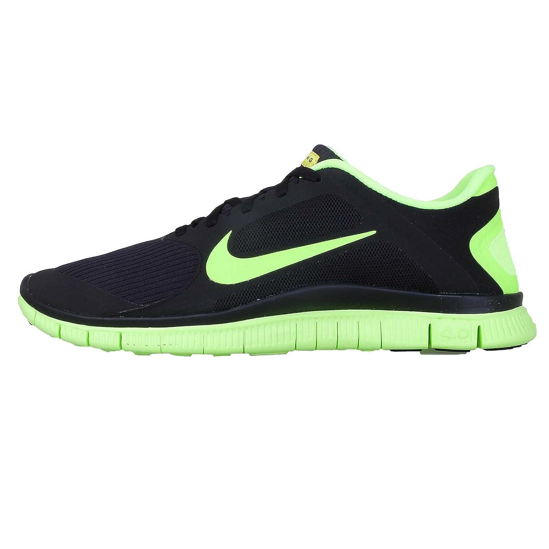 huge discount 9e40c db86d Nike Free 4.0 V3 Livestrong Mens Running Shoes 586297-037 (10)  Amazon.ca   Shoes   Handbags