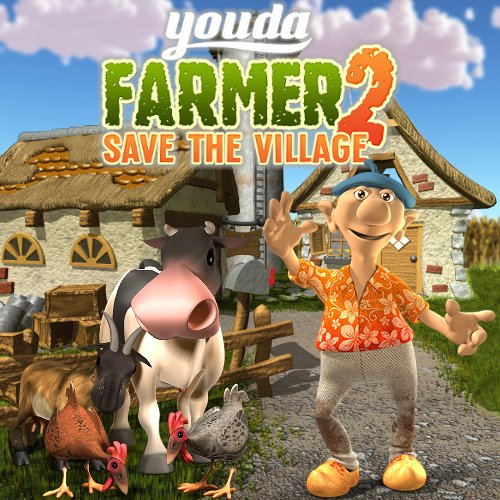 new farmer 2 game free