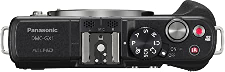 Panasonic DMC-GX1BODY product image 4