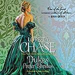 Dukes Prefer Blondes | Loretta Chase