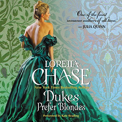 Dukes Prefer Blondes Audiobook [Free Download by Trial] thumbnail