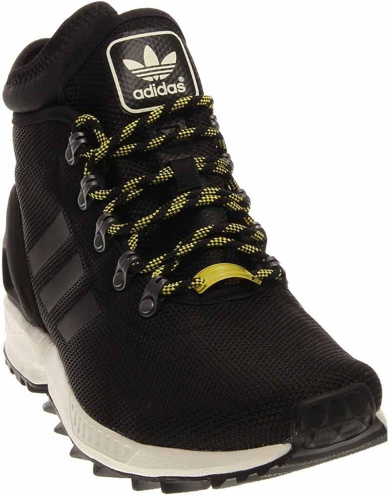 ADIDAS ZX FLUX 58 TR, Herren Trailrunning Schuh, Grün