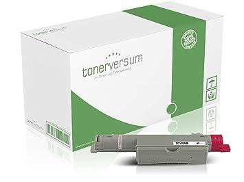 Tonerversum - Cartucho de tóner Compatible con DELL 593 ...