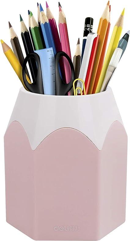Caja de almacenamiento para lápices de colores surtidos estilo de ...