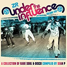 UNDER THE INFLUENCE VOL. 5 COMPILED BY SEAN P