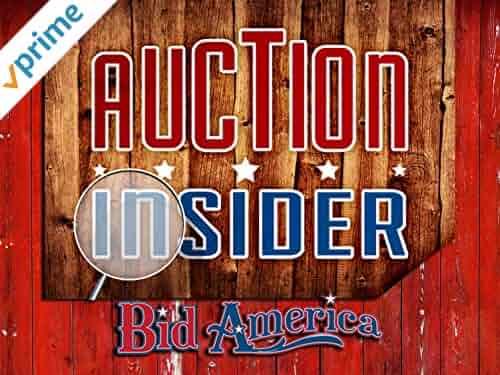 Auction Insider Bid America