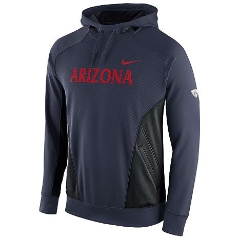 Grafica Con Amazon Cappuccio Hero Wildcats Nike it Felpa Arizona 6qwxfwXE