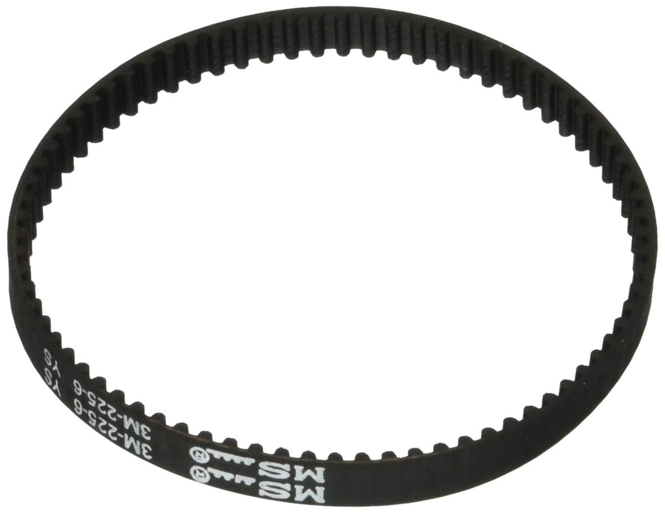 """Bissell Right Side 2X 8920 9200 9300 Geared Belt, 3"""""""