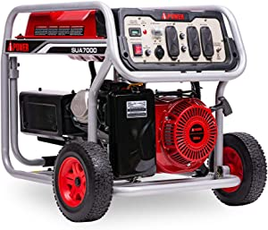 A-iPower SUA7000 7000-Watt Portable Generator