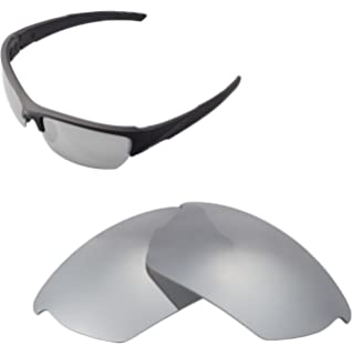 aeb7b04f7a Walleva Replacement Lenses for Wiley X Valor Sunglasses - Multiple Options  Available