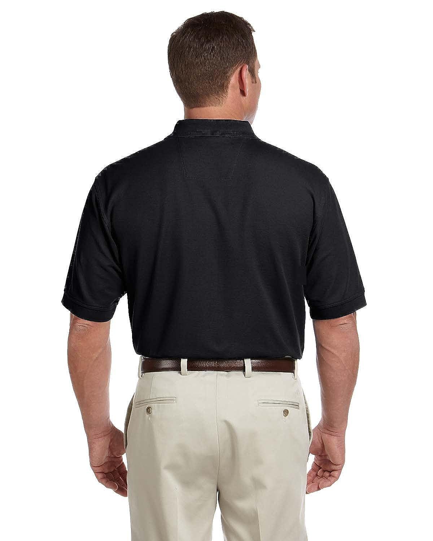 Bulk Discou A Product of Devon /& Jones Mens Tall Pima Piqu/é Short-Sleeve Polo