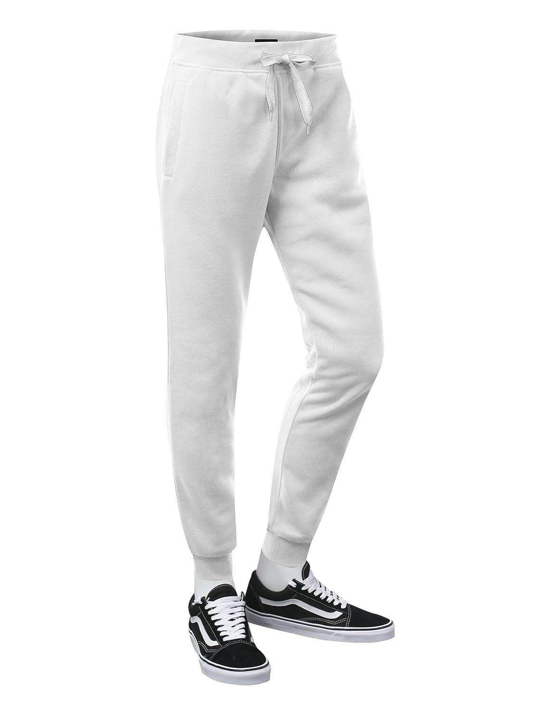 URBANCREWS PANTS メンズ B01LX4MZKI XL|Ambl045_white Ambl045_white XL