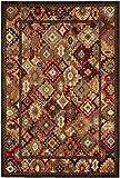 Mohawk Home Bob Timberlake Heritage Endless Wild Woven Rug, 5'3×7'10, Multi
