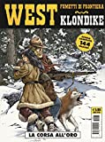 img - for WEST #29 - KLONDIKE - WEST #29 book / textbook / text book