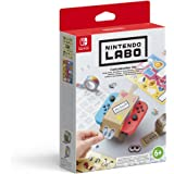 Nintendo LABO Customisation Kit