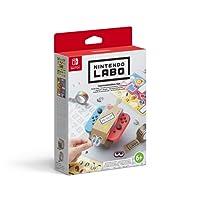 Nintendo LABO Customisation Kit
