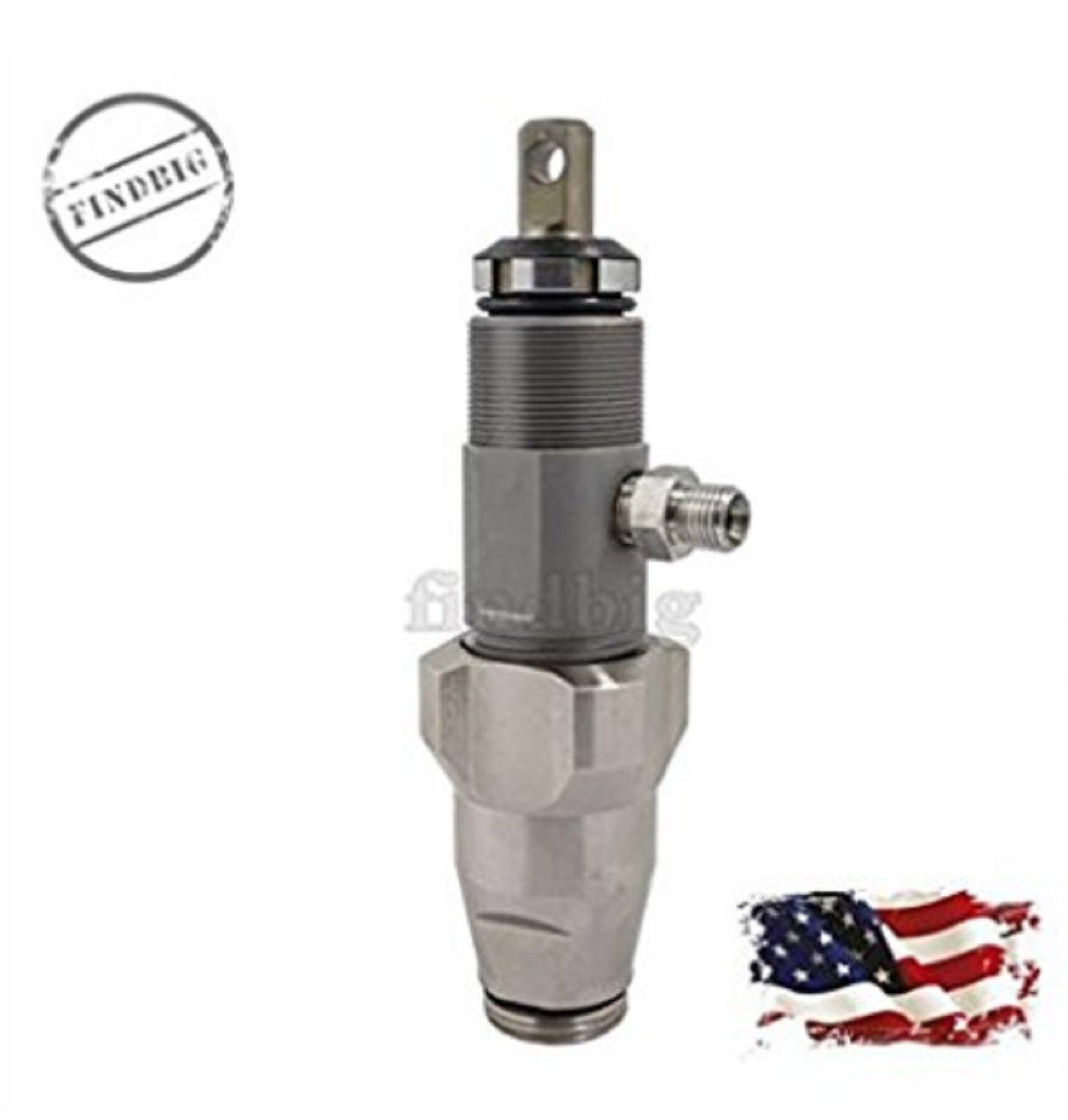 USA Premium Store Replacement Airless Spray Pump For Airless Paint Sprayer 390 395 490 495 595 by USA Premium Store