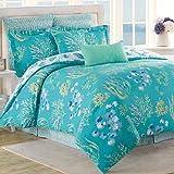 Soho New York Home Beachcomber 8-Piece Comforter Set, King