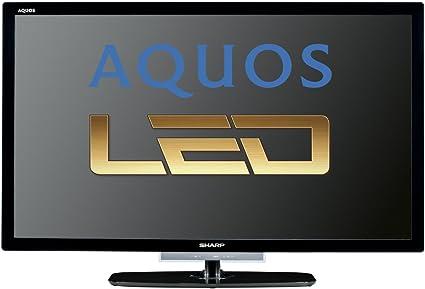 SHARP LC32LE632E - Televisor LED Full HD 32 pulgadas (Internet ...
