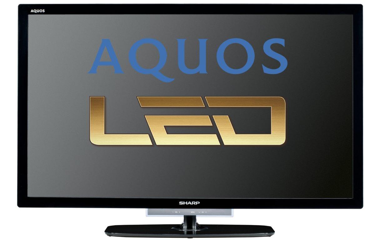 sharp LC40LE632E - Televisión LED de 40 pulgadas Full HD (100 Hz ...