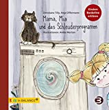 Mama, Mia und das Schleuderprogramm: Kindern Borderline erklären (kids in BALANCE)