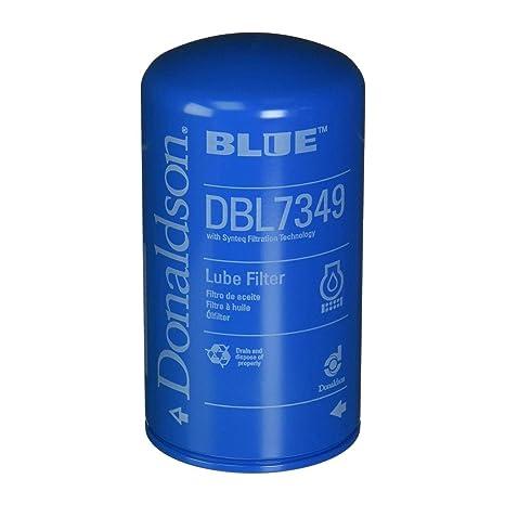 d14e9028ae5 Amazon.com  Donaldson DBL7349 Lube Filter (Pack of 2)  Automotive