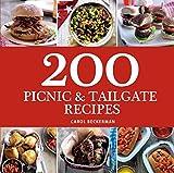Search : 200 Picnic & Tailgate Recipes