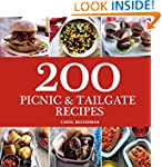 200 Picnic & Tailgate Recipes