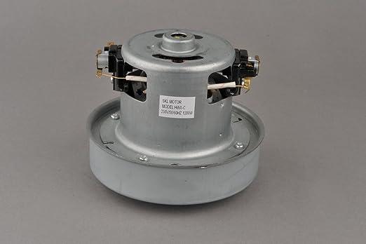 Motor Ventilador para Aspiradora 1200W DAEWOO / SAMSUNG ...