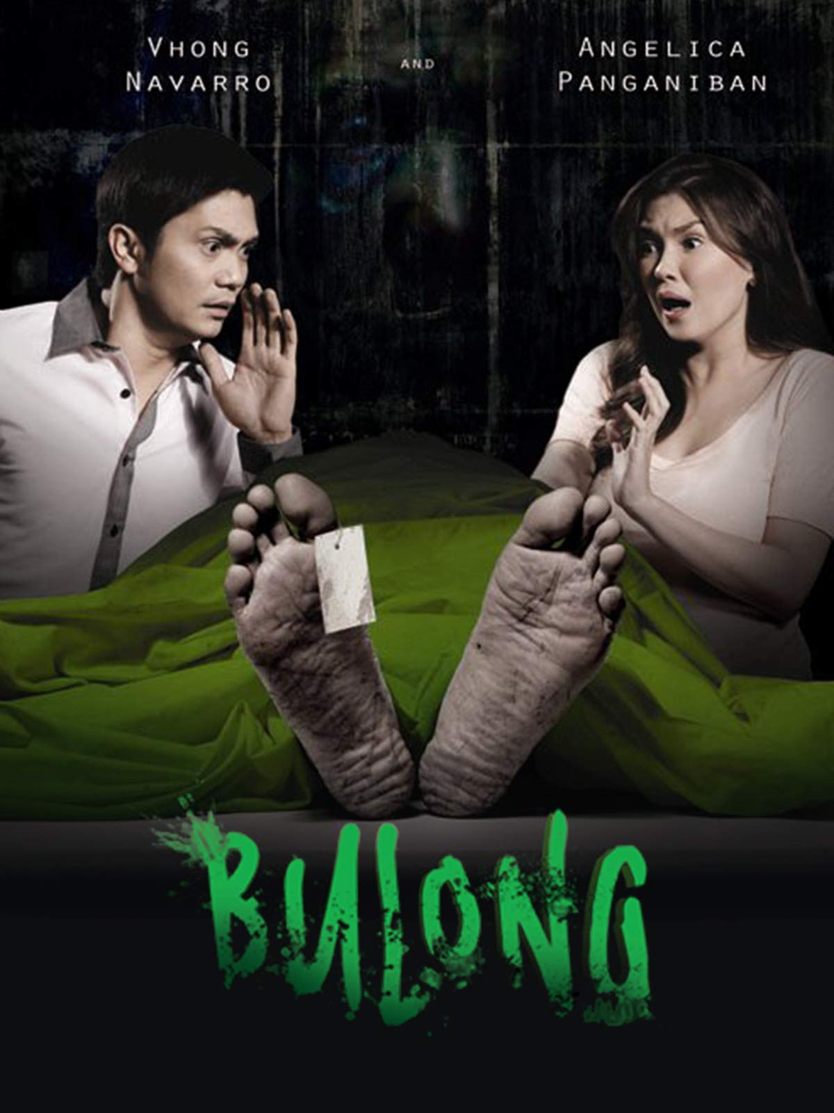 Watch Bulong Prime Video