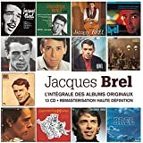 L'Integrale des Albums Studio (13CD)