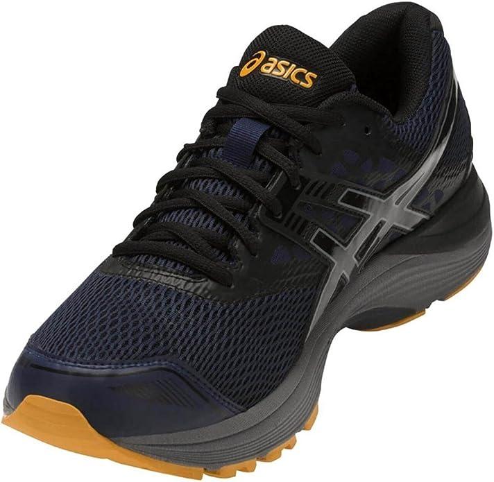 ASICS Gel-Pulse 9 G-TX T7d4n-5890, Zapatillas de Running para Hombre: Amazon.es: Zapatos y complementos