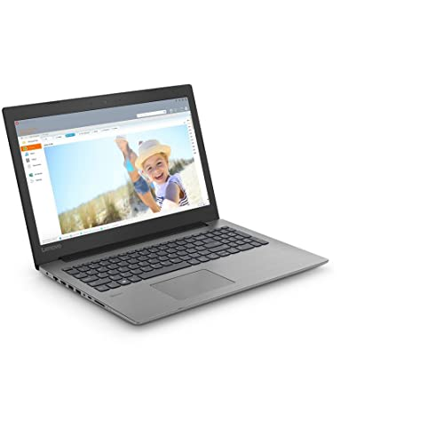 Lenovo Ideapad 330E Intel Core i5 8th Gen 15.6-inch Laptop (8 GB/2TB HDD/DOS/2GB Graphics Card/Onyx Black/2.2 kg),81DE012CIN